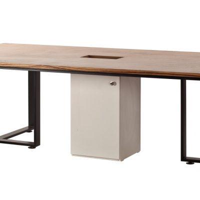 שולחן דגם קורל